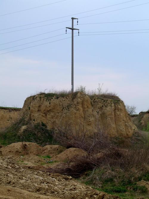 * Фотографије снимљене поред српских саобраћајница 2005-2015. године