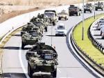 НАТО НА ГРАНИЦАМА РУСИЈЕ: Источна Европа осваја се као Дивљи запад