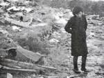 СРБИЈО МАЈКО: Јавни тоалет на месту на коме је НАТО убио тројицу младих Златибораца