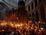 СВЕТИЊА: Руски дом подржао идеју цркве Свете Тројице РПЦ у Београду, Свети огањ стиже у суботу