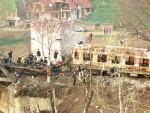 НАТО ЈЕ УБИО 15 НЕВИНИХ: Годишњица бомбардовања Железничког моста у Грделици