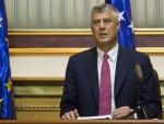 МЕДИЈИ: Тачи долази у Београд