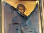 НОКСВИЛ: Изгорела црква, икона остала нетакнута!