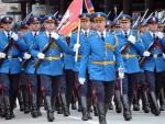 НИКОЛИЋ ОДЛУЧИО: Војска Србије на паради у Москви поводом Дана победе