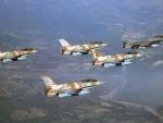 ДАМАСК: Израелски авиони напали сиријске базе?