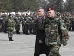 МУСТАФА: Оружане снаге Албанаца неће ићи на север Косова, док се не договоре са НАТО-ом