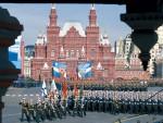 КИЈЕВ: Прослава Дана победе у Москви je светогрђе