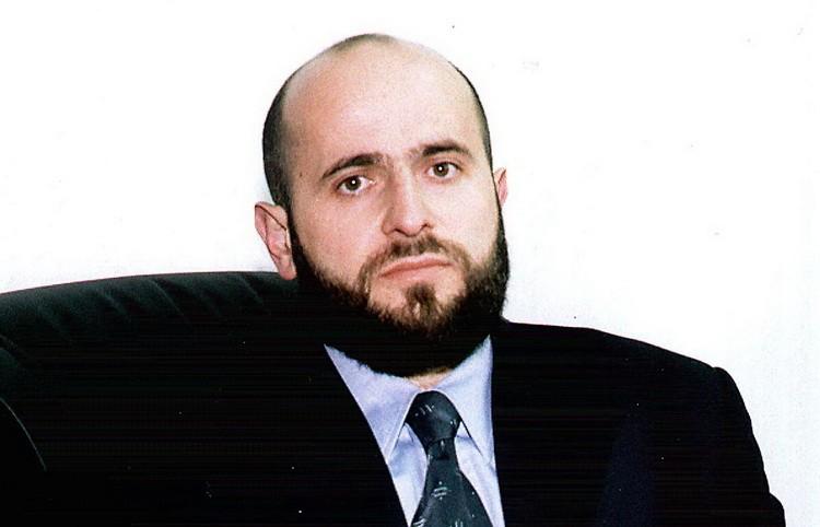 Muftija sandzacki Muamer Zukorlic