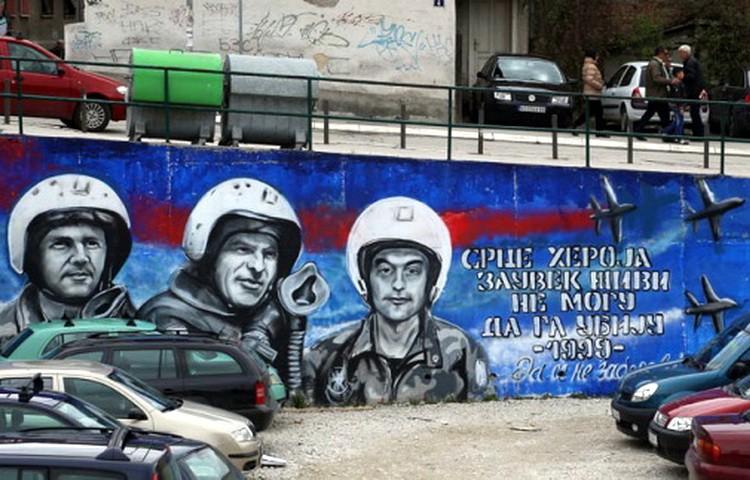 mural-stradalim-pilotima u Uzicu