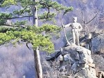КРАЉЕВО: Обновљен споменик ибарским јунацима