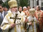 НИЈЕ БОГ У СИЛИ НЕГО У ИСТИНИ И ПРАВДИ: Сећање на молитву патријарха Алексија и патријарха Павла у сред НАТО бомбардовања