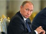 ТАЈМ: Владимир Путин најутицајнији светски лидер