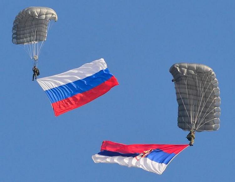 Фото: vostok.rs/AP/Дарко Војиновић