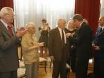 РАТОВАЛИ УЗ ЦРВЕНУ АРМИЈУ: Путин одликовао српске ветеране