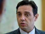 ВУЛИН: Република Српска и Србија стоје уједињене