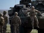 """САД МАРШИРАЈУ КРОЗ РУМУНИЈУ: Пентагон најавио нове """"ратне игре"""" у источној Европи  Опширније"""