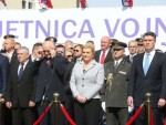 """ХРВАТСКА: """"Бљесак""""- ни ријечи о злочинима над Србима"""