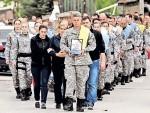 ТЕРОРИСТИ ИЛИ НАОРУЖАНА ГРУПА: Што важи за Принципа, не важи за албанску оружану групу