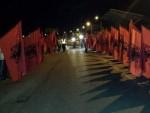 КОСОВО: Тела терориста из Куманова дочекана шпалиром застава Албаније