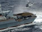 ПРВИ ПУТ У ОВОМ ДЕЛУ СВЕТА: Поморски маневри Русије и Кине у Средоземном мору, бачена рукавица САД и НАТО