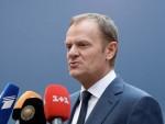 """ТУСК: """"Кључне"""" земље ЕУ ће подржати продужетак санкција Русији"""