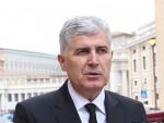 ЧОВИЋ: Реорганизација БиХ се неће моћи избјегавати на путу ка ЕУ
