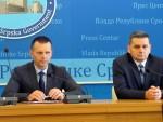 РУБЕН: Ухапшено 30 лица, више њих доводи се у везу са радикалним исламом (ВИДЕО)