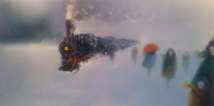 Dragan Sekaric slikar 3