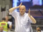 ЧЕСТИТАО ЗВЕЗДИ: Душко Вујошевић је одржао најкраћу конференцију за штампу после дербија