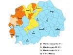 ДЕМОГРАФИЈА КОНФЛИКТА: Албанци полако постају већина у многим македонским мјестима