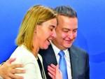 НА ПУТУ У ЕУ: Србија ће морати да пусти Косово у УН