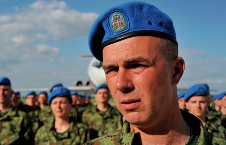 Фото: rs.sputniknews.com, Министарство одбране Републике Србије