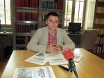 """АНДРИЋГРАД: Представљен нови број """"Историјских свесака"""""""