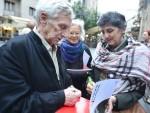 БЕОГРАД: Отворена изложба Владимира Величковића