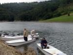 НЕКАД ЈЕ БИЛО БИСЕР УЖИЦА: У језеру Врутци и даље пливају алге