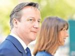 СМЕР КОЈИ СЕ НЕ ДОПАДА БЕРЛИНУ: Немци страхују од изласка Британије из ЕУ