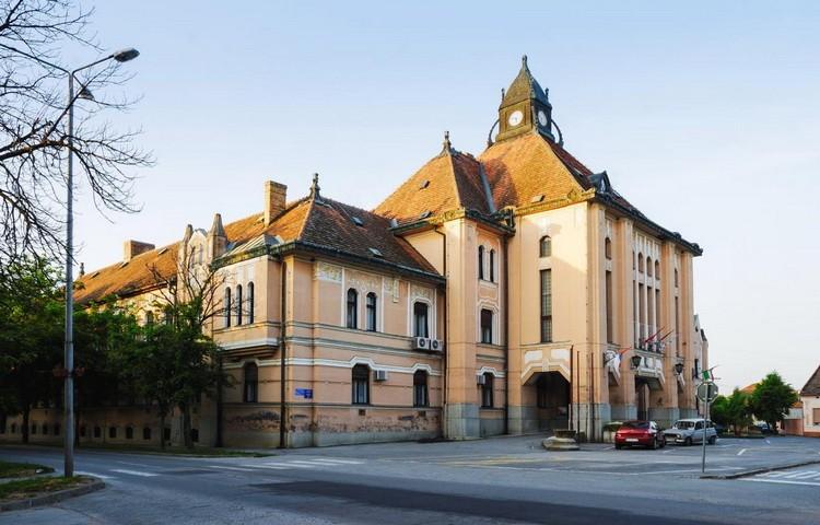Фото: visitkanjiza.rs