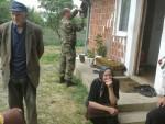 КЛИНА: Сурово пребијени и опљачкани Срби повратници