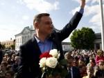 КОМОРОВСКИ ИЗГУБИО: Анджеј Дуда нови председник Пољске