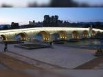 МАКЕДОНИЈА: Терористи планирали да минирају мост у Скопљу