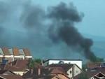КУМАНОВО: Погинула три македонска специјалца, 20 људи рањено у сукобу са ОВК; Граничари се повукли, Србија послала појачања (ВИДЕО)