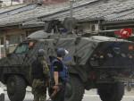 СОФИЈА: Бугарска шаље војску на границу са Македонијом
