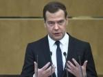 ЉУБЉАНА: Медведев позвао Европу да сачува пријатељство с Русијом