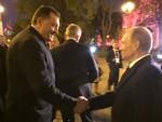 ДАН ЗА ПАМЋЕЊЕ: Додик завршио посјету Русији, сутра у Српској