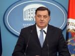 ДОДИК: Дешавања у Македонији посљедица незавршеног процеса распада СФРЈ