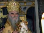 МИТРОПОЛИТ АМФИЛОХИЈЕ: Нови свјетски поредак пријети цијелом човјечанству