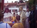 АМФИЛОХИЈЕ НА ГОДИШЊИЦУ СТРАДАЊА ЂОРЂА МАРТИНОВИЋА: Албанији почињу да припајају дјелове Црне Горе