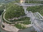 ТАЈНА СОЧИЈА: Највиши висећи мост на свету
