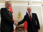 МОСКВА: Николић и Путин потврдили пријатељство две земље