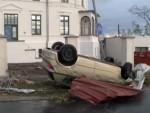 РАЗОРНО НЕВРЕМЕ: Летели аутомобили на северу Немачке, једна особа погинула